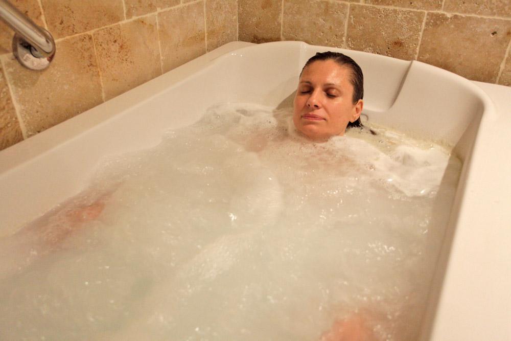 Espacio termal y spa Fran Barahona
