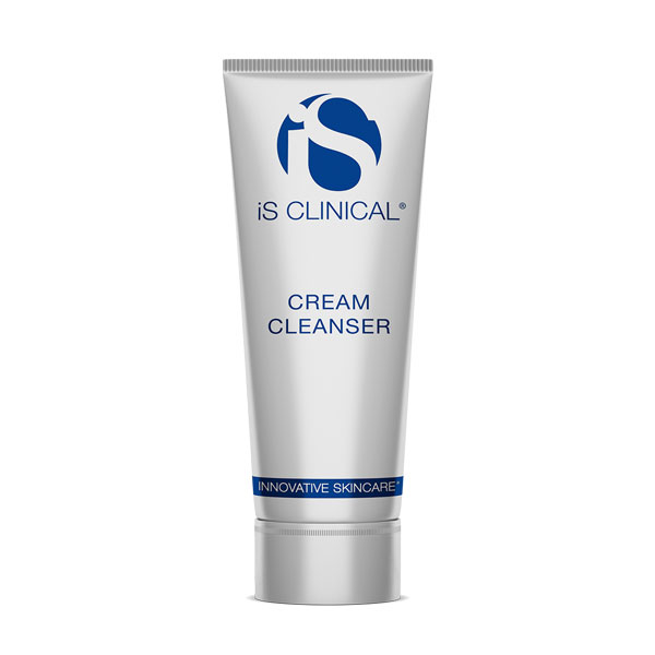 Cream Cleanser_IS Clinical