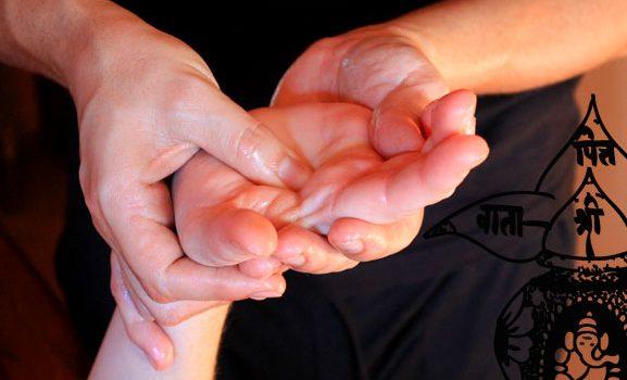 curso marma massage Sukha