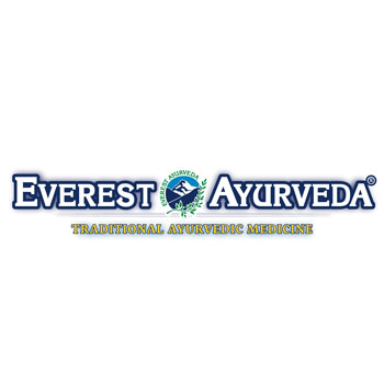 everest ayurveda marca