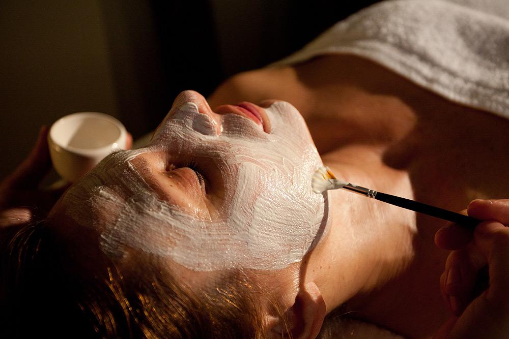 Tratamiento higiene facial Fran Barahona