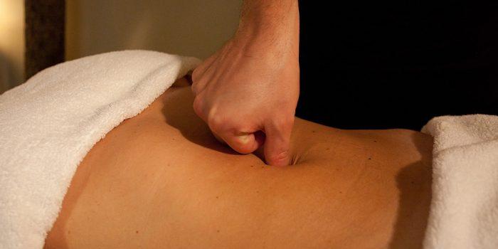marma massage Fran Barahona
