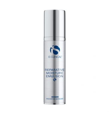 Reparative Moisture Emulsion_IS Clinical
