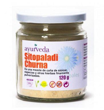 sitopaladi churna ayurveda autentico