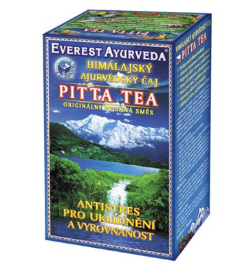 Te Pita de Everest Ayurveda