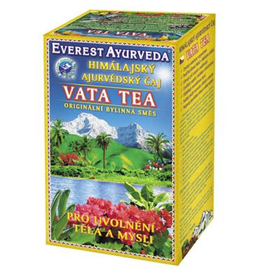 te vata everest ayurveda
